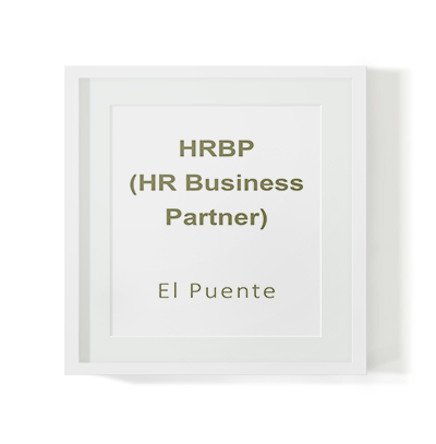 Selección de HR Business Partner